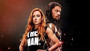 WWE 2K20, il videogioco raccontato dalle star del wrestling