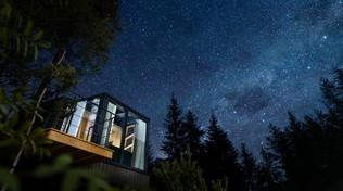 Tra mare e cielo, sette hotel in simbiosi con la natura