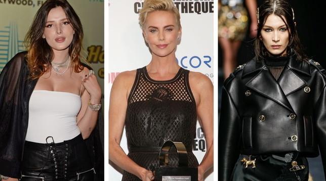 Moda donna, tutte pazze per la pelle: come valorizzare le forme