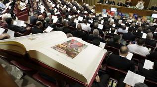 Lettera di contestazione al Papa: