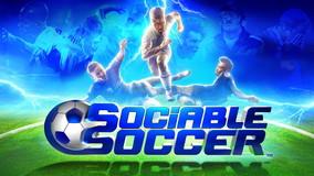 Ecco Sociable Soccer: l'erede spirituale di Sensible Soccer sbarca su Apple Arcade