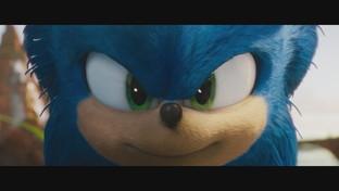 Sonic il Film, il nuovo trailer ufficiale