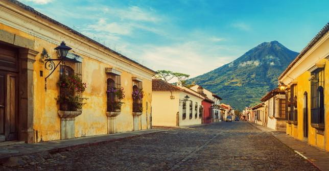 Viaggio in Centroamerica fra Guatemala e Salvador