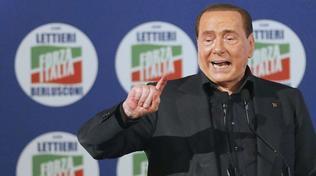 Berlusconi ai suoi parlamentari: