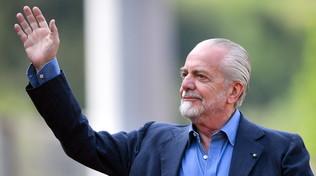 Dall'Inghilterra: Al Thani vuole il Napoli, offerti 560 milioni a De Laurentiis