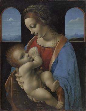 """La """"Madonna Litta"""" di Leonardo torna a Milano dopo 30 anni"""