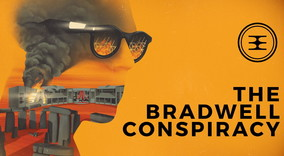 The Bradwell Conspiracy: il gioco a enigmi tridimensionali, tra cospirazioni e stampanti 3D