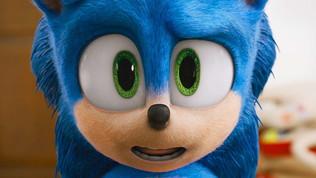 Sega ci riprova: ecco il trailer definitivo con il nuovo look di Sonic the Hedgehog