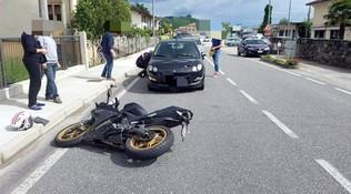 Incidenti stradali, nelle aree urbane i rischi più alti