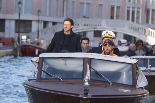 "Venezia sott'acqua, Conte: ""Situazione drammatica"""