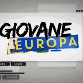 Giovane Europa - Puntata del 23 marzo