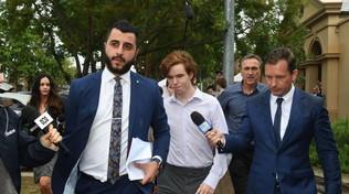 Condannato lo streamer che aveva aggredito la compagna in una diretta su Fortnite