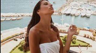 La Miss Italia Carolina Stramaresi è innamorata del tronistaMattia Marciano