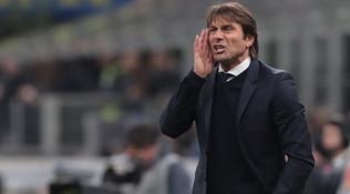 Inter: busta con proiettile a Conte, la Procura indaga