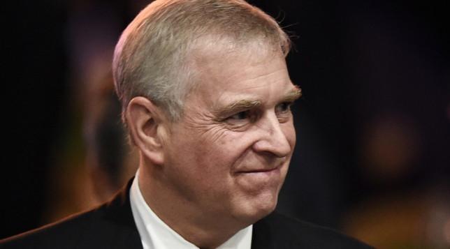 Il principe Andrea nega rapporti sessuali con l'accusatrice di Epstein   Effetto boomerang: