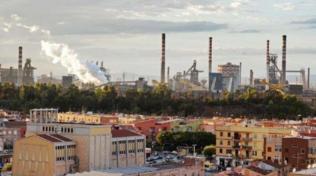 Ex Ilva, le imprese dell'indotto contro ArcelorMittal: