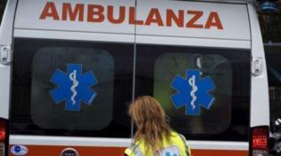 Salerno,fulmine su un campo di calcio: feriti due quindicenni