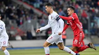 CR7 non si ferma più: 99 con il Portogallo, è fatta per Euro 2020