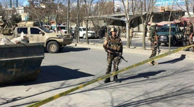 Afghanistan, oltre 600 combattentiIsis si sono arresi nella provincia di Nagarhar