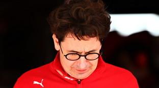 Ferrari, Binotto bacchetta Vettel e Leclerc: