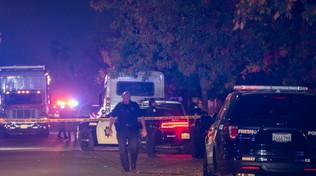Usa, entra in una giardino e compie una strage al party: 4 morti