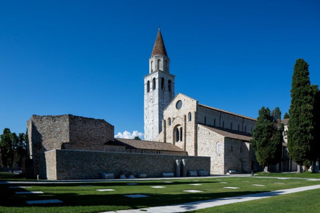 Aquileia straordinaria, una passeggiata nella Storia