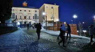 Piemonte: a Govone mercatino di Natale nel Castello Reale