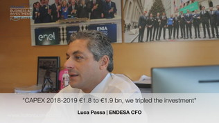 ENDESA a track record of continuous positive financial results