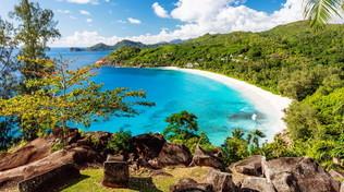 Seychelles, fuga dal freddo nell'eden dell'Oceano Indiano