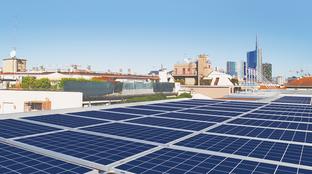 Solarday: energia pulita e cuore italiano
