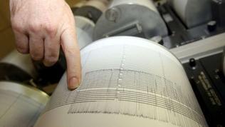 Tre scosse di terremoto nel Veronese, la più forte di magnitudo 2.7