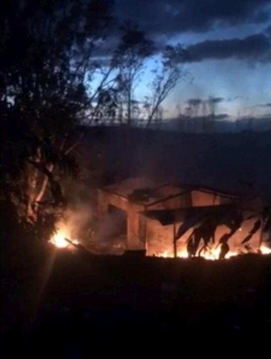 Messina, esplode una fabbrica di fuochi d'artificio: morti e feriti