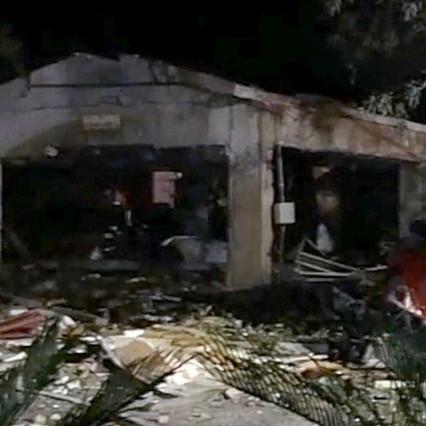 Esplosione nello stabilimento di Messina, le vittime ammontano a cinque