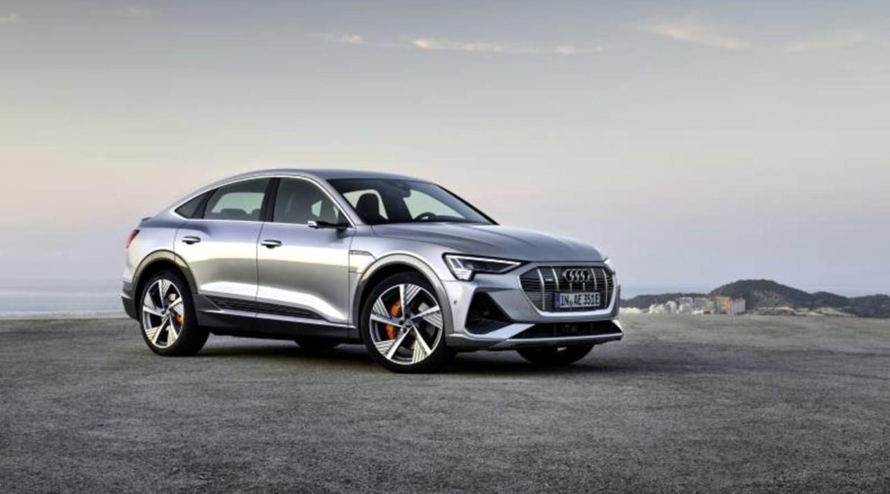 Cresce la gamma e-tron di Audi