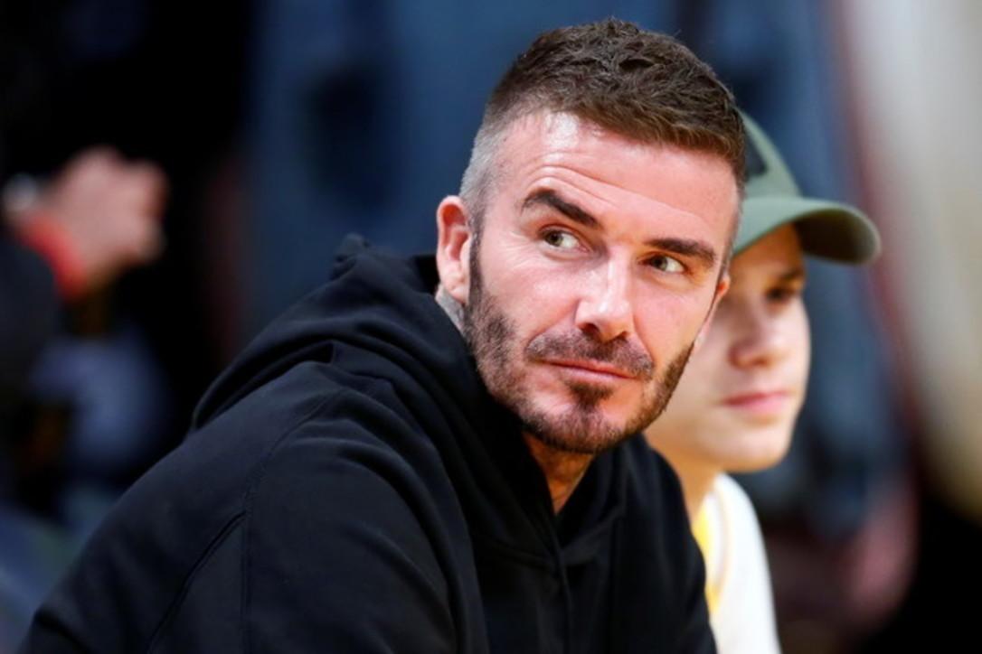 Beckham, Ronaldo e gli altri: i capelli nel 2020 si portano come le star