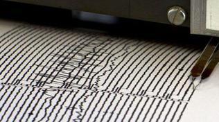Terremoti, scossa di magnitudo 3.1 nel Golfo di Salerno