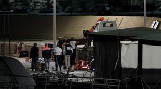 Migranti, terzo sbarco in poche ore a Lampedusa