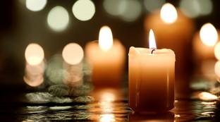 Aspettando il Natale: la festa delle candele di Candelara