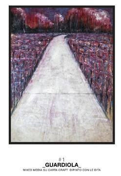 """""""Thank You Mother Etna"""", quandoil vino e l'arte incontrano la solidarietà"""
