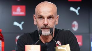 """Pioli sprona il Milan: """"Non siamo da meno del Napoli, voglio il 200%"""""""