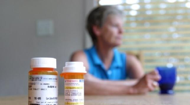 Alzheimer, scoperta la molecola che blocca la malattia