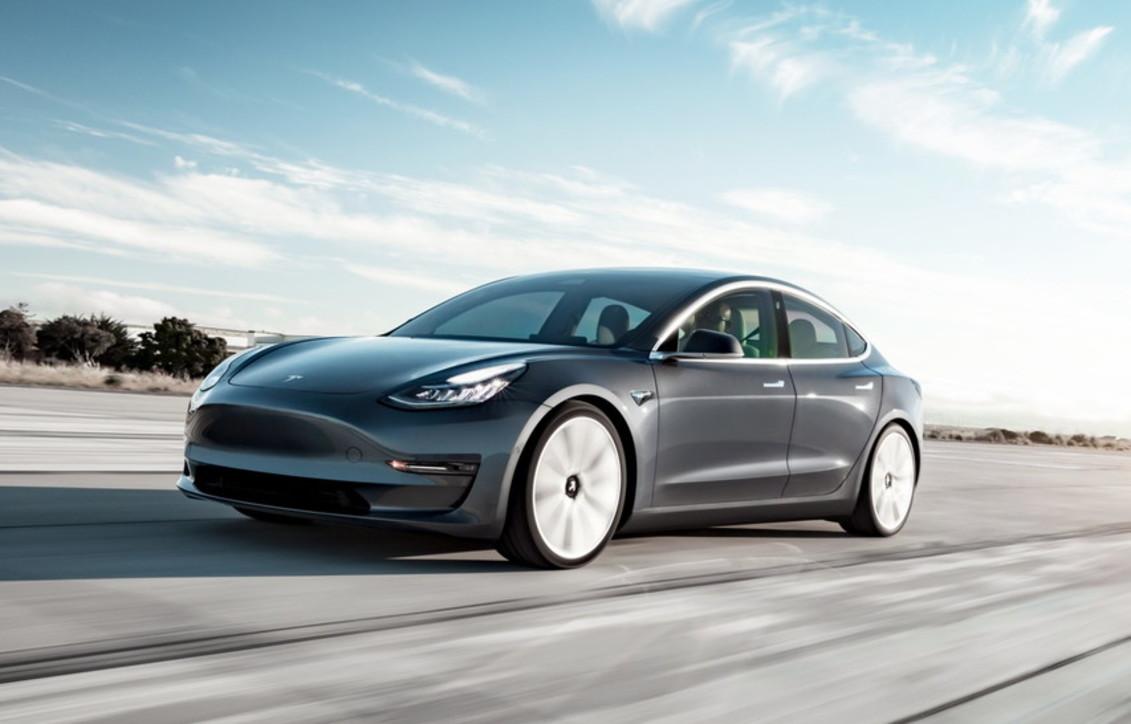 Model 3, la Tesla per tutti!