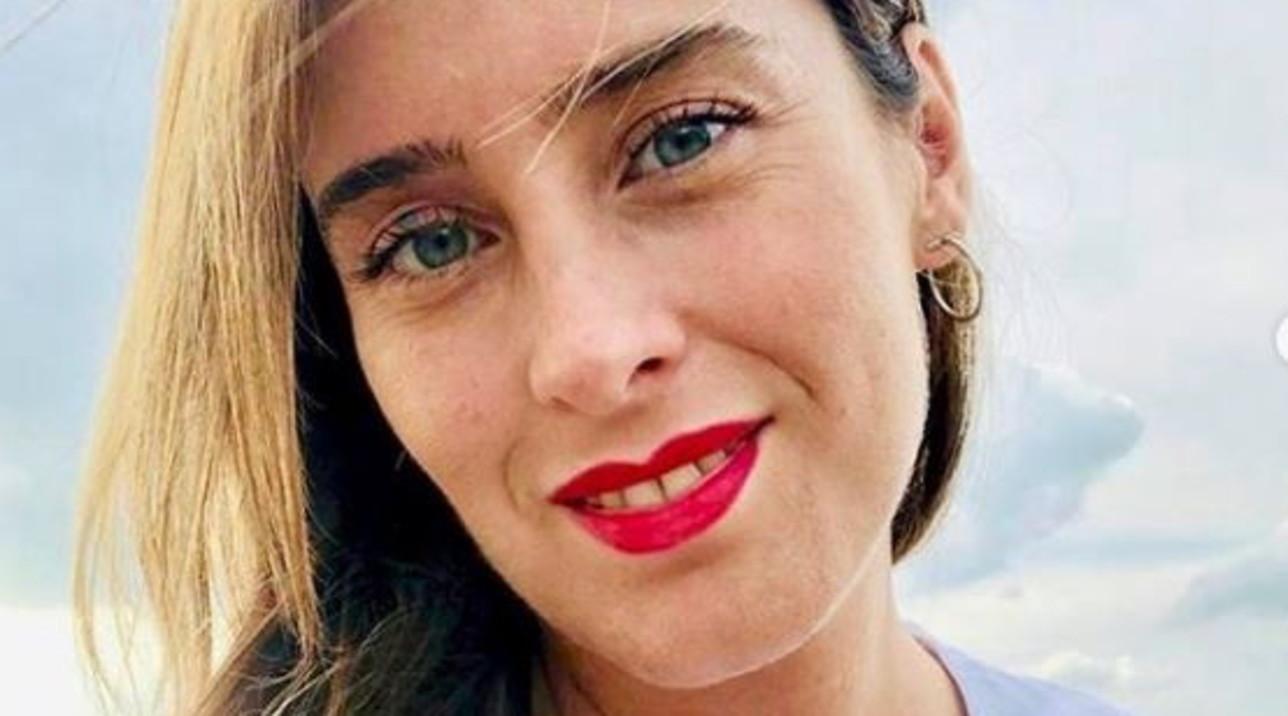 """Maria Elena Boschi: """"Io sola? In questi anni ho un grande amore"""""""