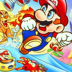 Super Mario Land: l'idraulico ai tempi del bianco e nero