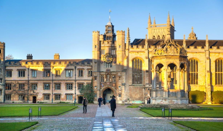 Dieci luoghi iconici di The Crown