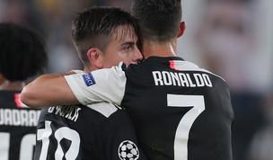 La Juve si gode un Dybala in formato Champions e il sorteggio già sorride
