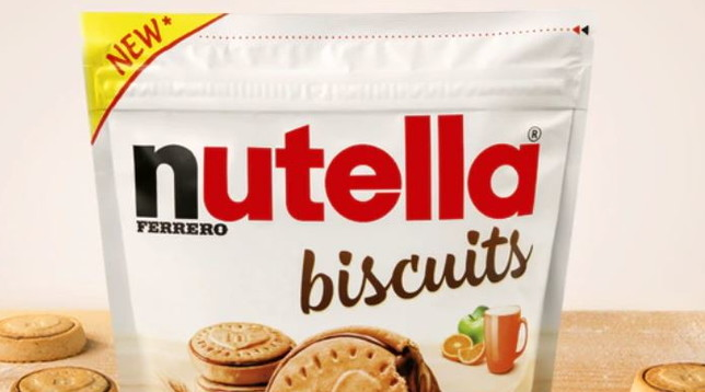 Nutella biscuits, introvabili sugli scaffali e sul web parte la speculazione: vendite a prezzi folli