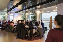 Giovani e lavoro,al via in Italia il programma di formazione di McDonald's