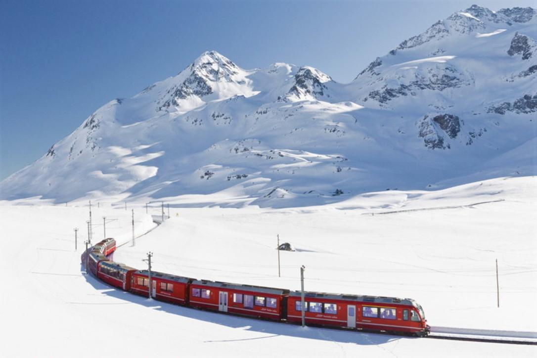 Dieci ferrovie per un viaggio da sogno