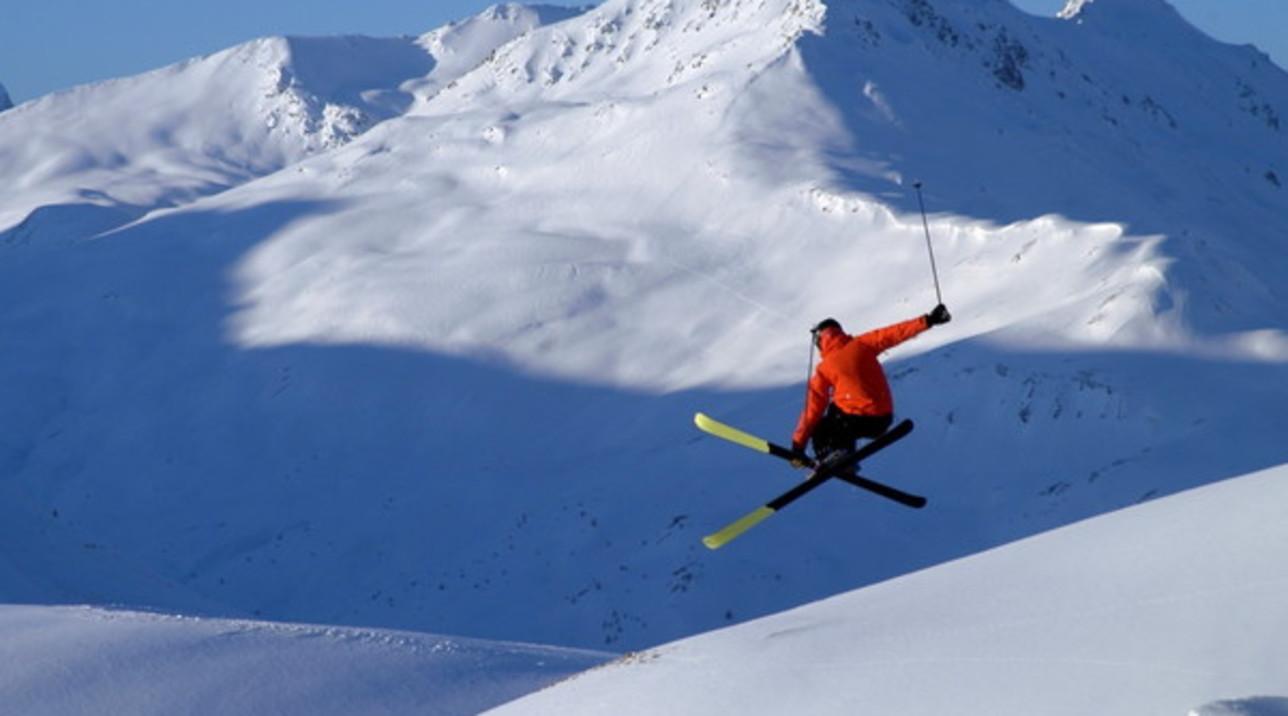 Vacanze in montagna: sulla neve un italiano su tre - Tgcom24
